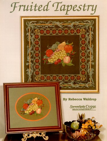 Fruited Tapestry Leaflet